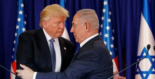 Trump to host Israels Netanyahu for two-day White House visit