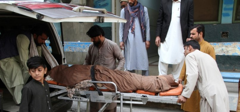 TWO FEMALE JUDGES ASSASSINATED IN KABUL