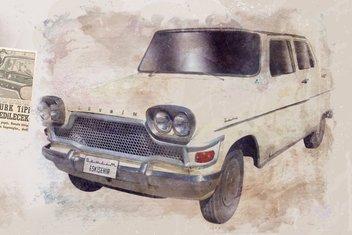 Türkiye'nin yarım kalan hikayesi: Devrim otomobili