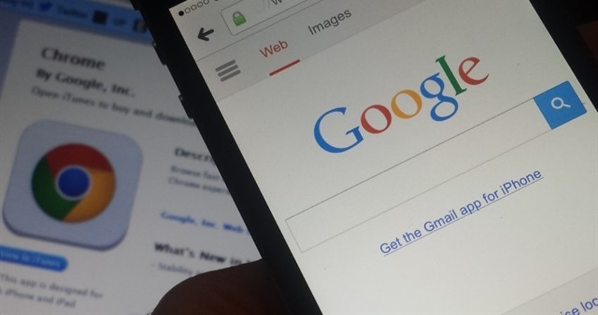 Chrome'un gizli mod özelliği iOS'a geliyor