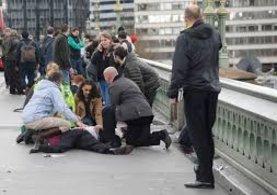 Londra saldırganının kimliği belli oldu!