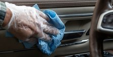 How to clean your car and bike to reduce your risk of contracting the coronavirus