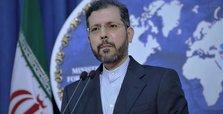 Iran accuses Saudi Arabia of shifting blame for 'war crimes'