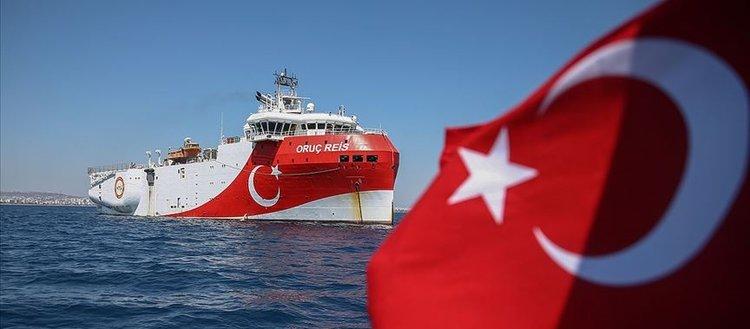 Azerbaycan: Türkiye'nin Doğu Akdeniz'deki faaliyetlerini kararlılıkla destekliyoruz
