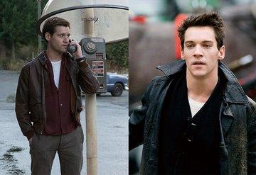Jonathan Rhys Meyers ve Luke Kleintank'ı bir araya getiren gerilim!