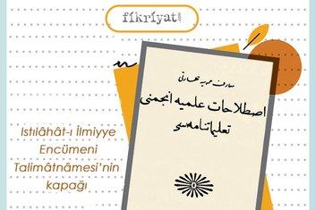 Yabancı kelimelere Türkçe karşılıklar bulmak için kurulan ilk cemiyet