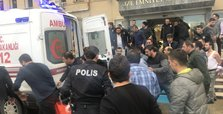 Police chief killed in department shooting in Turkey's Rize