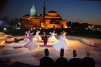Konya: A city rooted in Mawlavi Sufism