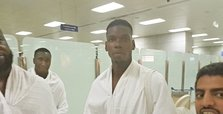 Paul Pogba on Mecca pilgrimage ahead of World Cup