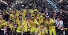 Fenerbahçe beats Anadolu Efes to clinch Turkish Cup