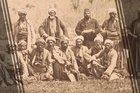 Osmanlının köklerine götüren fotoğraflar