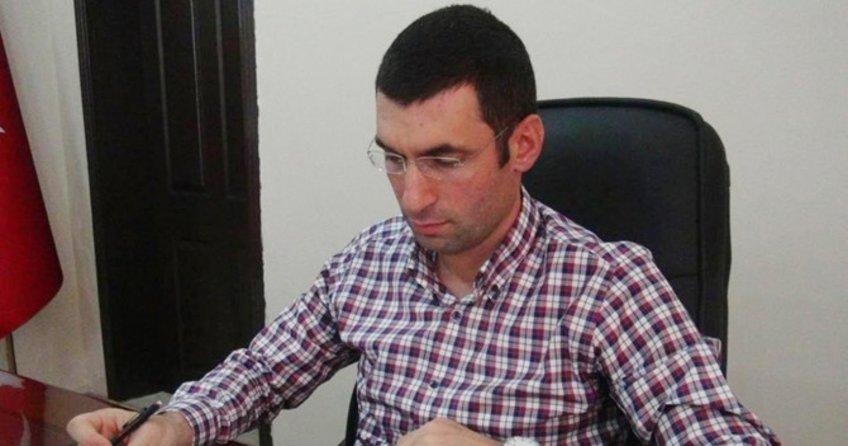 Derik Kaymakamı Muhammed Fatih Safitürk yaşamını yitirdi