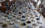 Muslims try to keep Ramadan spirit amid virus restrictions