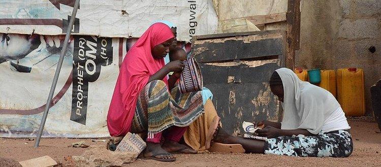 Nijerya'daki Boko Haram saldırıları 30 bin kişiyi yerinden etti