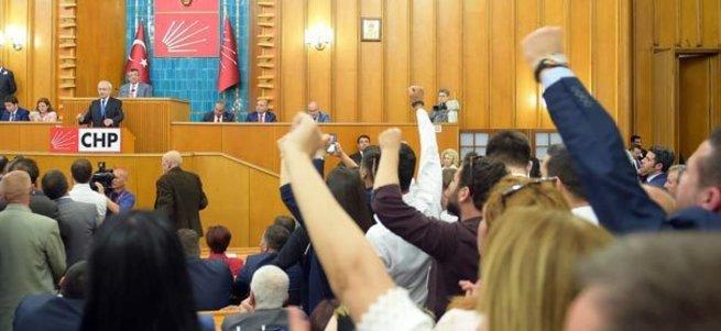 Kılıçdaroğlu'nun dokunulmazlık dosyası TBMM Başkanlığında