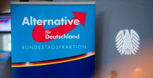 Far-right AfD losing ground among voters in Germany