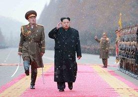 Kuzey Kore'ye girişlerine yasak