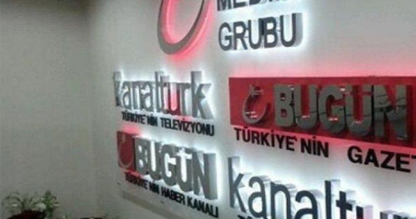 TMSF, FETÖ'nün kanal ve gazetelerini satıyor