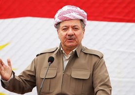 PYD'ye Barzani'den sert tepki!