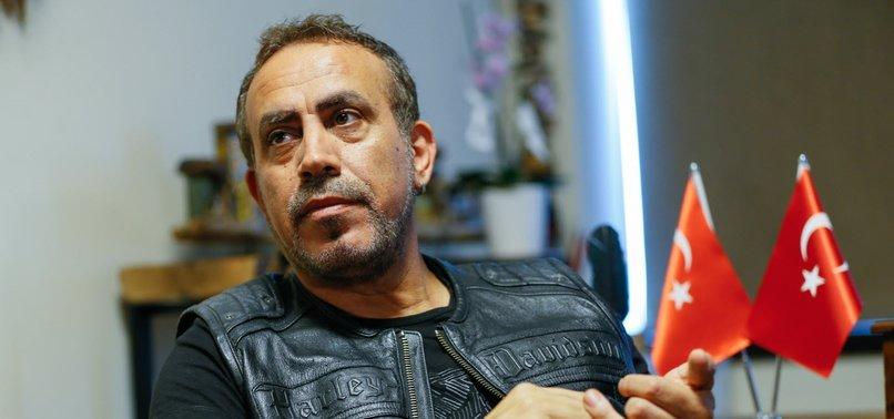 TURKISH SINGER'S UNIQUE CHARITY IDEAS HELP NEEDY