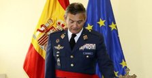 Top Spanish general resigns for getting vaccine before allowed