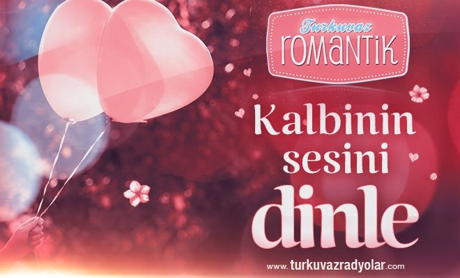 TURKUVAZ ROMANTİK