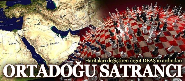 DEAŞ sonrası Ortadoğu