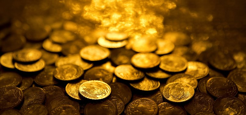 GOLD PRICES FALL SHARPLY BACK TO AUGUST FIGURES
