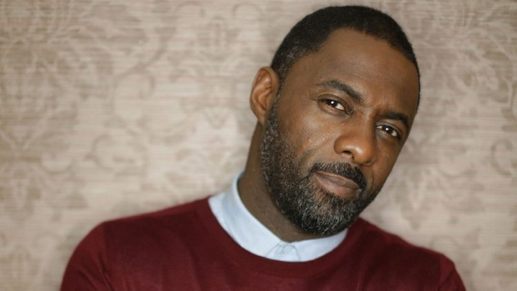 Idris Elba'dan mesaj var!