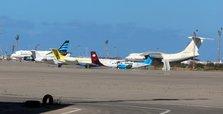 Haftar militias strike Mitiga Airport in Libyan capital Tripoli