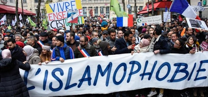 DOZENS OF NGOS ASK UN HUMAN RIGHTS COUNCIL TO END ISLAMOPHOBIA IN FRANCE