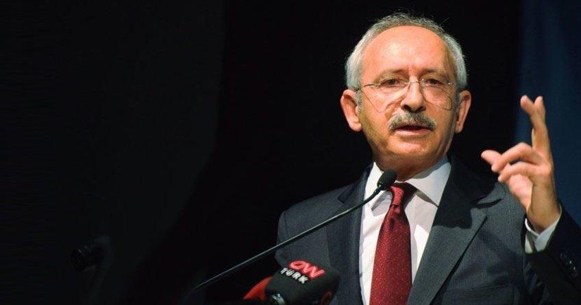 Kemal Kılıçdaroğlu'na son uyarı! Parti içi muhalefet gemileri yaktı