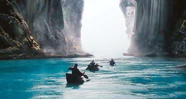 Yeni Bir Mitolojinin Peşinde: Yüzüklerin Efendisi ve J.R.R. Tolkien