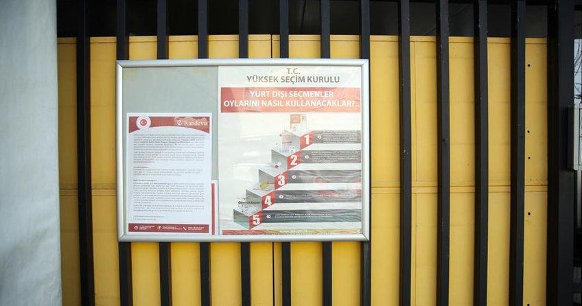 Almanya'da seçim hazırlıkları tamamlandı