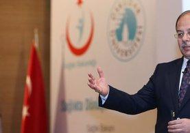 Sağlık Bakanı Recep Akdağ Askeri hastaneler en mükemmel hizmeti verecek