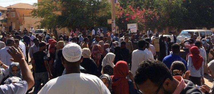10 soruda Sudan'daki gösterilerin sebepleri