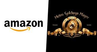 Amazon, MGMyi 8,45 Milyar Dolara Satın Alıyor
