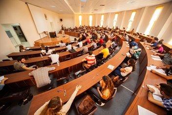 Üniversite taban ve tavan puanları