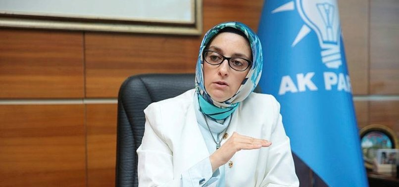 AK PARTYS WOMEN CANDIDATES SHOW SUCCESS IN LOCAL ELECTIONS