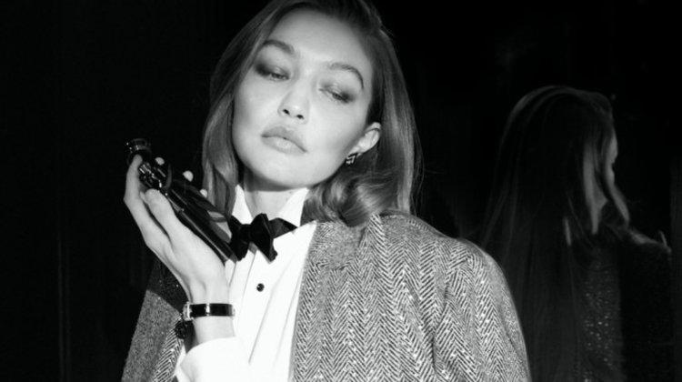 Gigi Hadid ile Annelik, Güzellik ve Yeni Ralph's Club Parfümü Hakkında