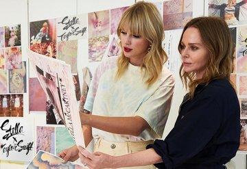 Stella x Taylor Swift kapsül koleksiyonu