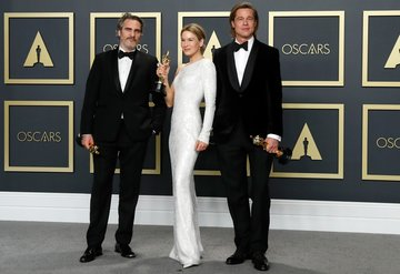 İşte 92. Oscar Ödüllerinin kazananları!