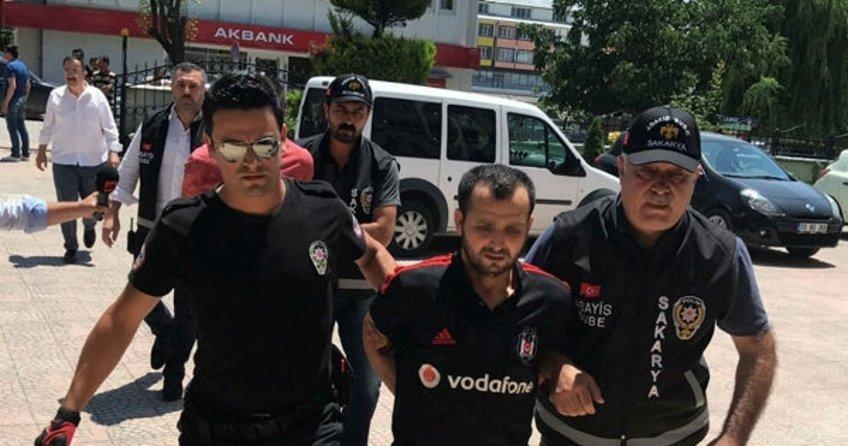 Sakarya'daki vahşette canilerin kan donduran ifadeleri
