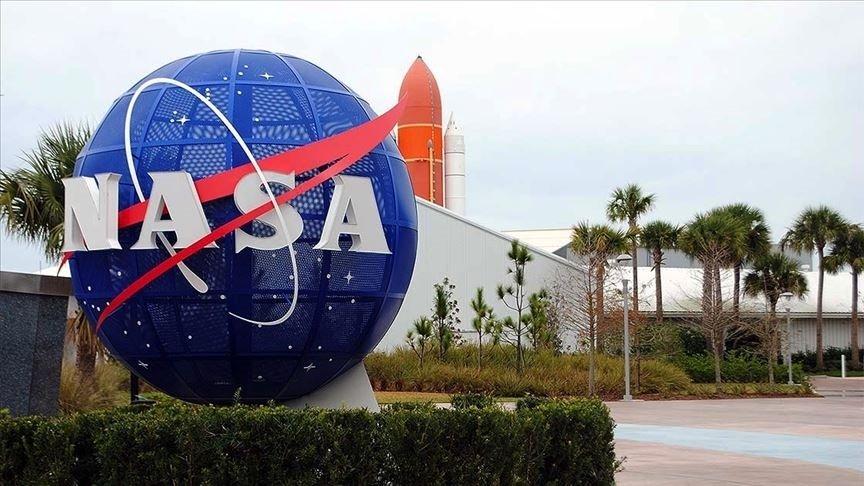 NASA'NIN UZAY ARACI 2 YILLIK DÖNÜŞ YOLCULUĞUNA BAŞLADI