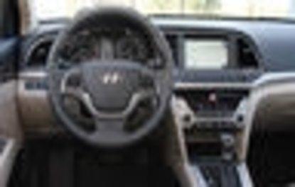 Test: Hyundai Elantra 1.6 CRDi DCT