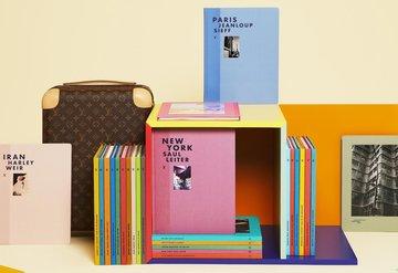 Louis Vuittondan 2 Yeni Seyahat Kitabı
