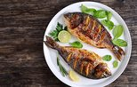 You should absolutely try tasty fish on your Turkey holiday