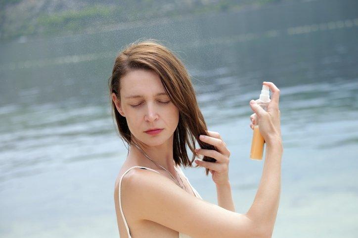 Saç rengini açmak için doğal öneriler