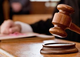 Kayseri'de cinsel istismardan 6 yıl 8 ay hapis cezası aldı