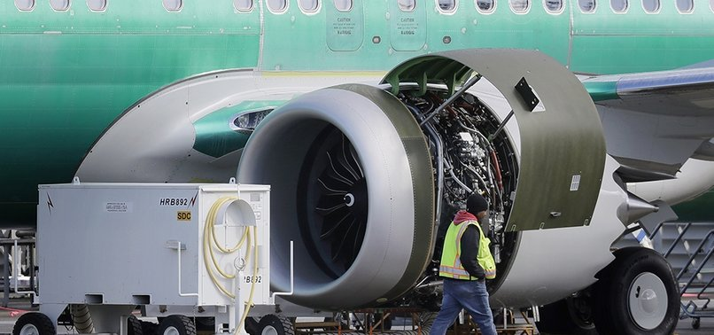 BOEING UNVEILS SOFTWARE UPDATE FOR 737 MAX PLANES AFTER FATAL CRASHES